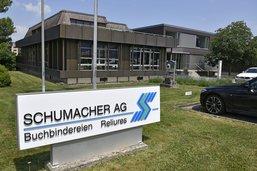 Schumacher licencie tout son personnel