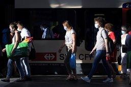 Des bus entre Fribourg et Givisiez ce week-end