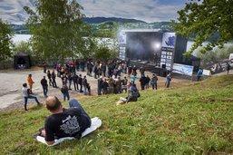 L'Abyss festival conserve son affiche pour l'an prochain