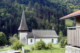 Mélodies vénitiennes en Gruyère