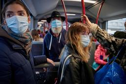 Prendre le bus gratuitement