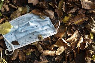 Greenpeace demande des masques en tissu certifiés dans une pétition