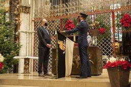 Vingt-deux nouveaux policiers à Fribourg