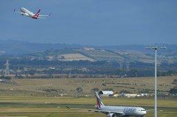 Chute de 60% du nombre de passagers en 2020, selon la OACI