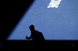 Dans l'ombre de Federer et du Covid