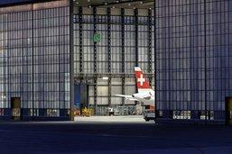 Swiss s'apprête à réduire la voilure