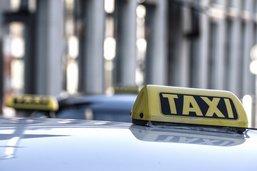 Taxi à prix réduit pour les seniors désirant se faire vacciner contre le Covid-19
