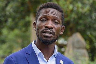 Présidentielle en Ouganda: Museveni en tête, Wine revendique la victoire