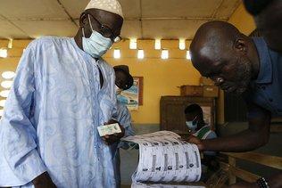 Côte d'Ivoire: l'opposition revendique la victoire aux législatives