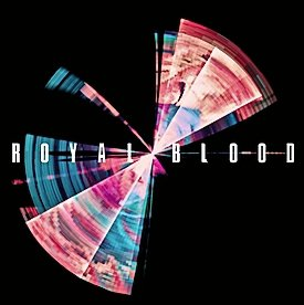 Royal Blood vire hard disco