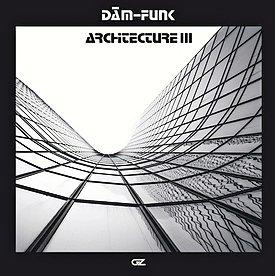 Dâm-Funk roule de nuit sur l'autoroute