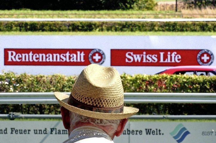 La prévoyance secoue Swiss Life
