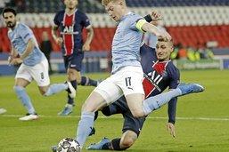 Manchester City a su piéger le PSG