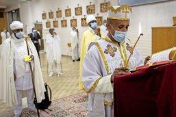 La Pâques orthodoxe avec la communauté érythréenne de Fribourg