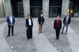 Fribourg: Le PLR perd son siège, les Verts arrivent