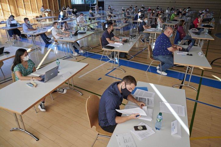 Le Conseil général de Villars-sur-Glâne se prononce en faveur de la fusion du Grand Fribourg