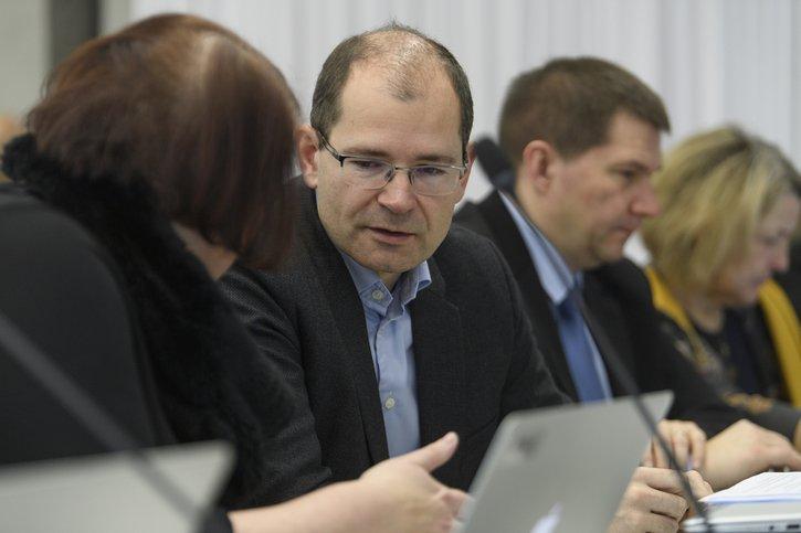 Le Conseil d'Etat dit non à une procédure simplifiée