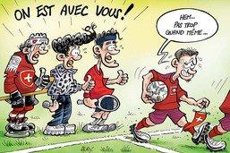 Euro 2020: une Suisse enfin gagnante?
