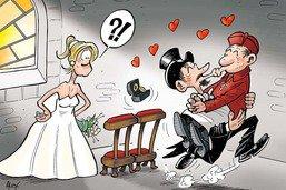 A quand le mariage pour vraiment tous?