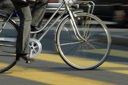 Une partie du Conseil d'Etat se met au vélo