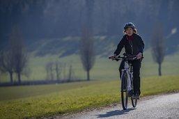 Un signal fort pour la mobilité douce