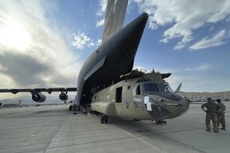 L'armée américaine a quitté l'Afghanistan, annonce le Pentagone