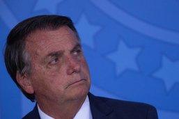 """Bolsonaro lance un """"ultimatum"""" à la Cour suprême"""