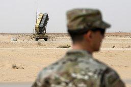 """Attaque """"aux drones armés"""" contre l'aéroport d'Erbil"""