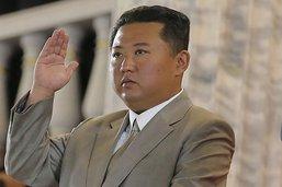 Kim Jong Un rejette l'offre de dialogue des Etats-Unis