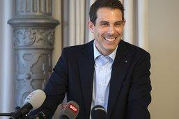 Le PLR élit son nouveau président lors d'une assemblée à Bienne