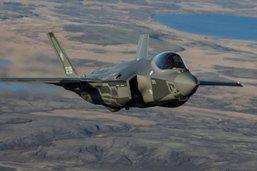 Choisir un autre avion de combat n'est plus possible, dit Amherd