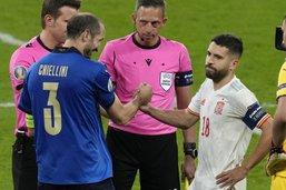 Italie-Espagne, encore une finale en jeu, 3 mois après