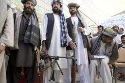 Washington annonce une première rencontre avec les talibans