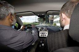 Cours facultatifs de conduite