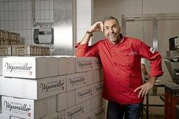 Petit fromager devenu marque suisse