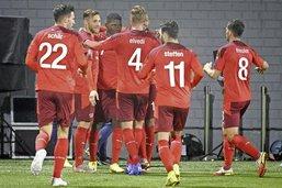 La Suisse évite le piège de Vilnius