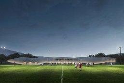 Le Centre sportif du Lussy retourne à la case départ