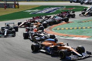 Le premier Grand Prix de Miami aura lieu du 6 au 8 mai