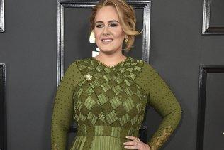 """Adele sort son nouveau single, """"Easy on me"""", un titre très """"moi"""""""